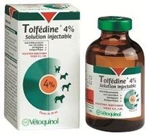 Tolfedine 4% 10 ml