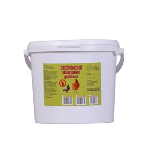 Ectocid Red Mite pulbere 700 g