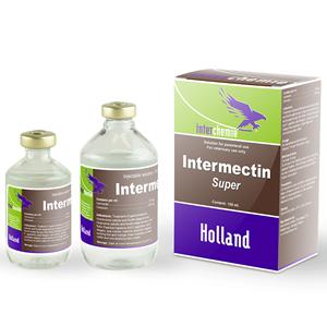 Intermectin Super 50 ml