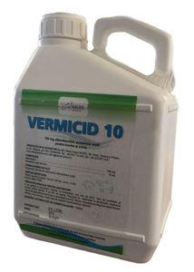 Vermicid 10% 2.5 L