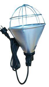 Lampa bec infrarosu cu intrerupator 2.5 m
