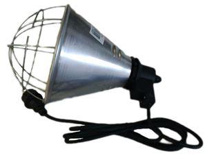 Lampa bec infrarosu fara intrerupator 2.5 m