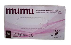 Manusi ex. nitril 200 buc - M Mumu