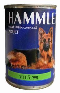 Conserva Hammlet Dog 415 gr Vita