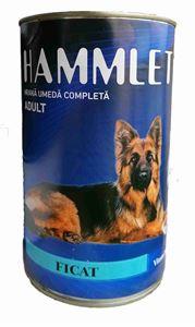 Conserva Hammlet Dog 1240 gr Ficat