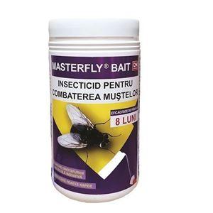 Masterfly Bait 500 g, Insecticid pentru combaterea muștelor